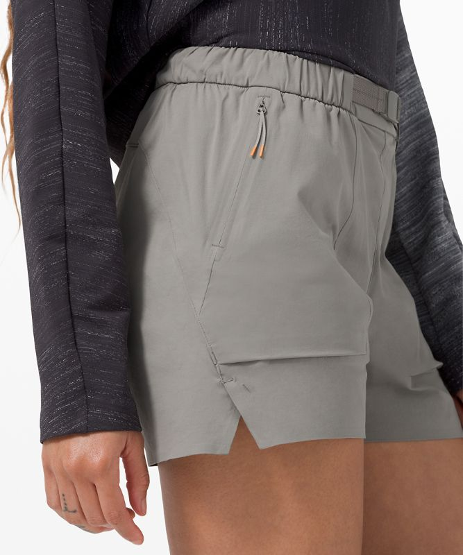 Kosaten Short *lululemon lab
