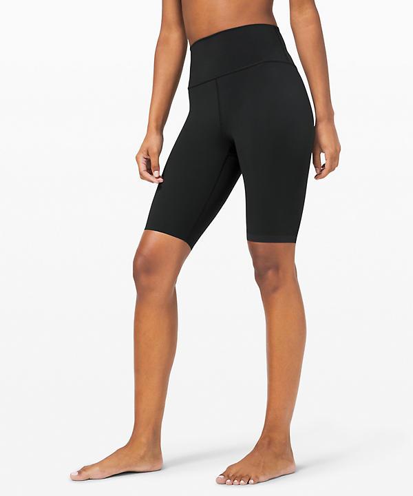 Train to Beach High-Rise Short 10 | Women's Swimsuits