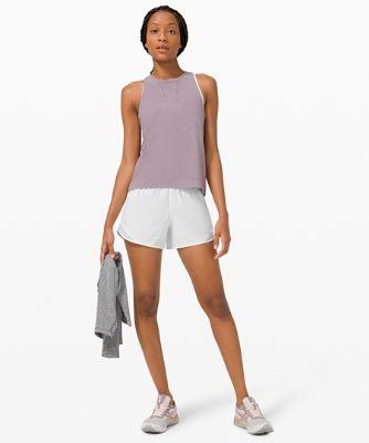 Hotty Hot Shorts 10cm *Logo