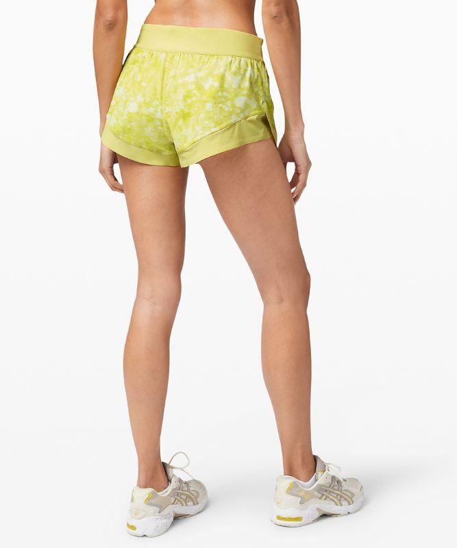 Calm Tides Run Shorts *Nur online erhältlich