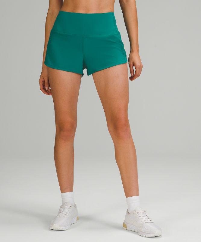 Speed Up Shorts HB 6,3cm *Gefüttert