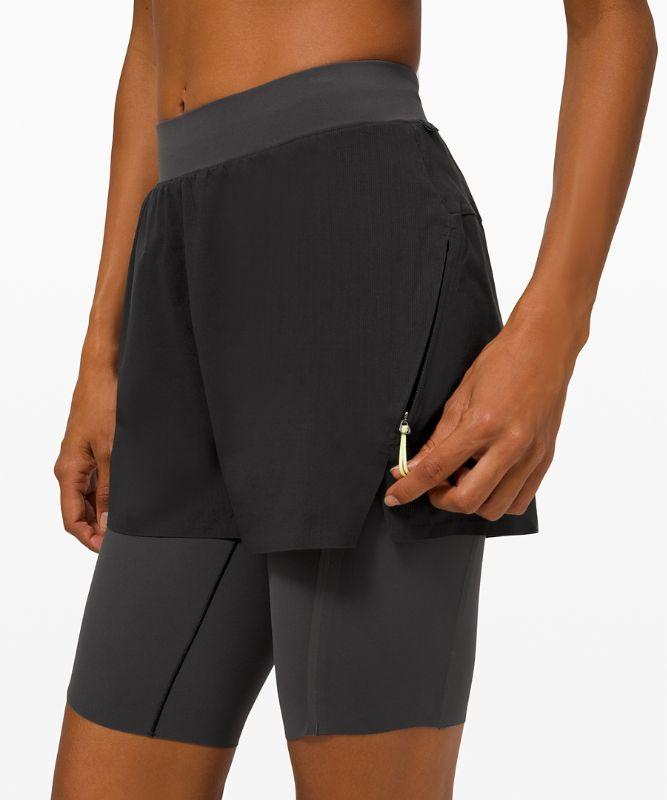 LAB Alacer Shorts