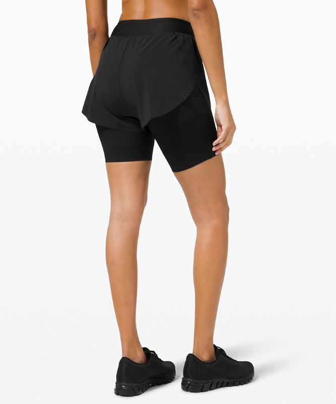 Zoned In High-Rise 2-in-1 Short *Online Only