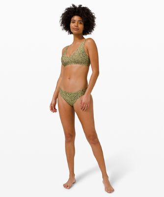 Waterside Swim Bottom *Mid Rise, Medium Coverage