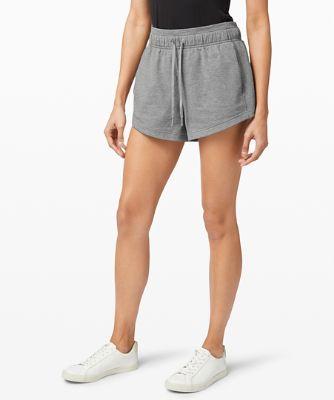 Inner Glow Shorts HB 8cm