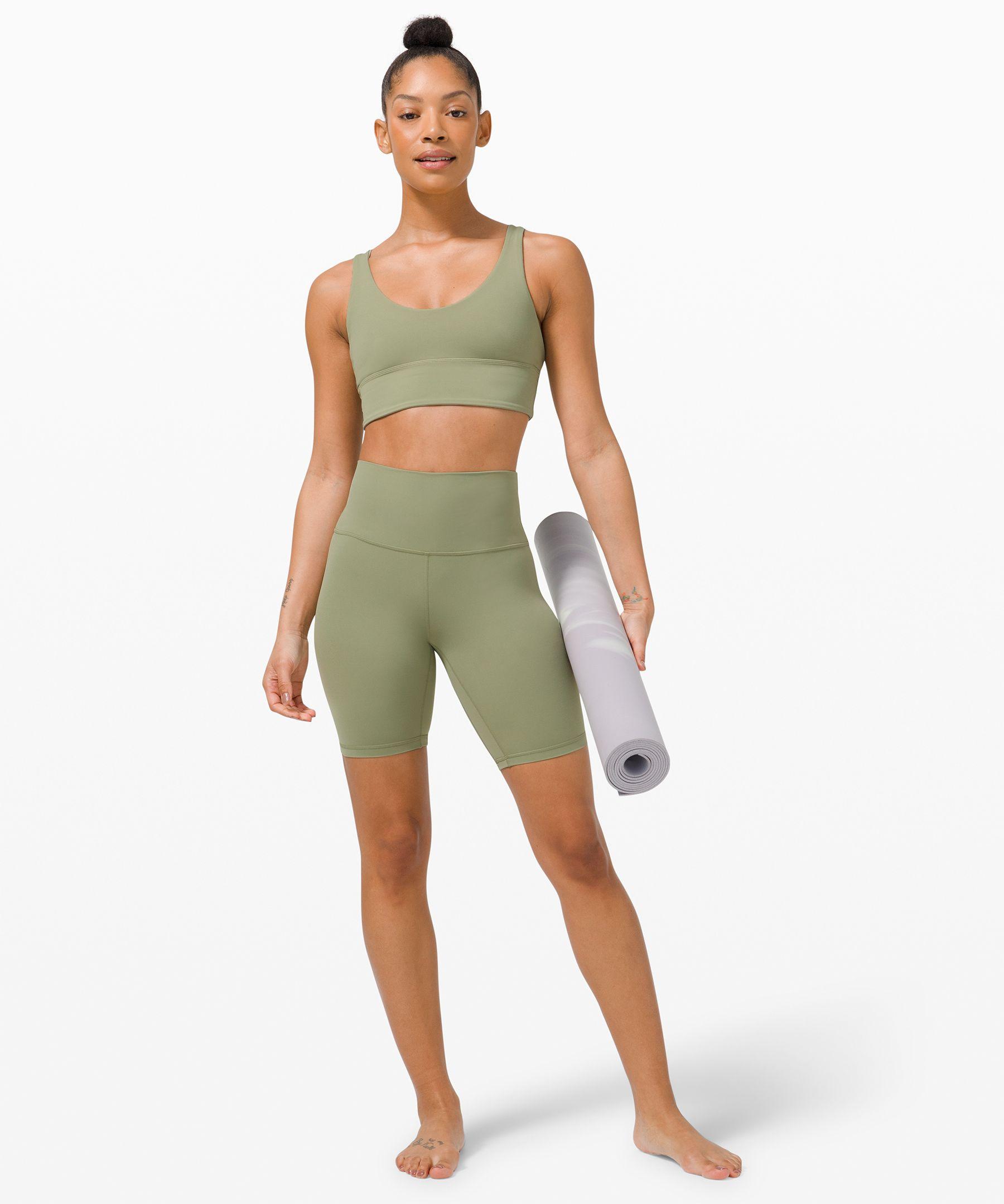 Align Shorts HB 20cm