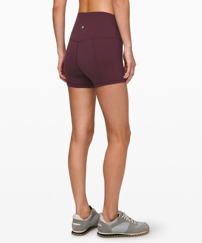 Align Shorts HB 10 cm