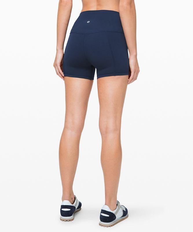 Align Shorts 10cm *Nur online erhältlich