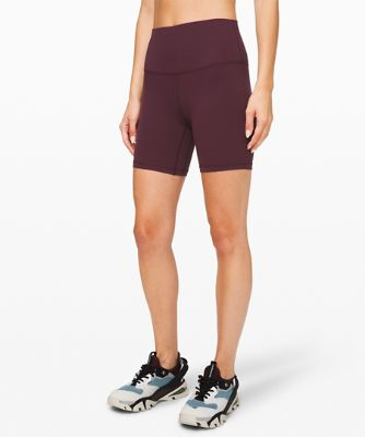 Align Shorts HB 15 cm