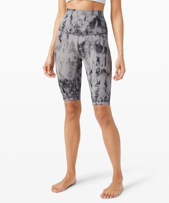 "lululemon Align™ Super High Rise Short 10"" *Game Day"