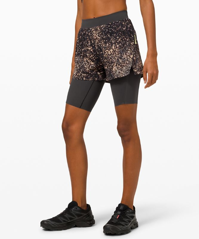 Alacer Short *lululemon lab *Online Only
