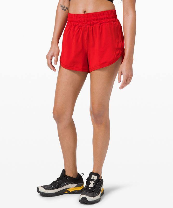 Track That Shorts mit hohem Bund 8cm *Nur online erhältlich