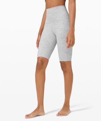Short Align Taille très haute *25cm