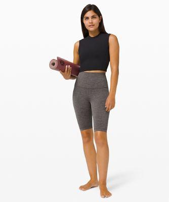 lululemon Align™ Shorts mit superhohem Bund 24cm