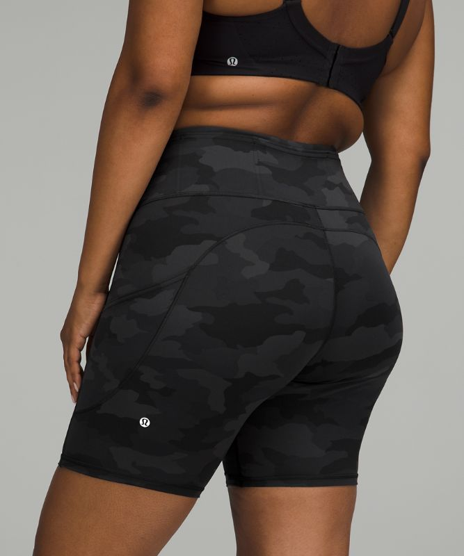 "Fast And Free Short 8"" Non-Reflective *Online Only"