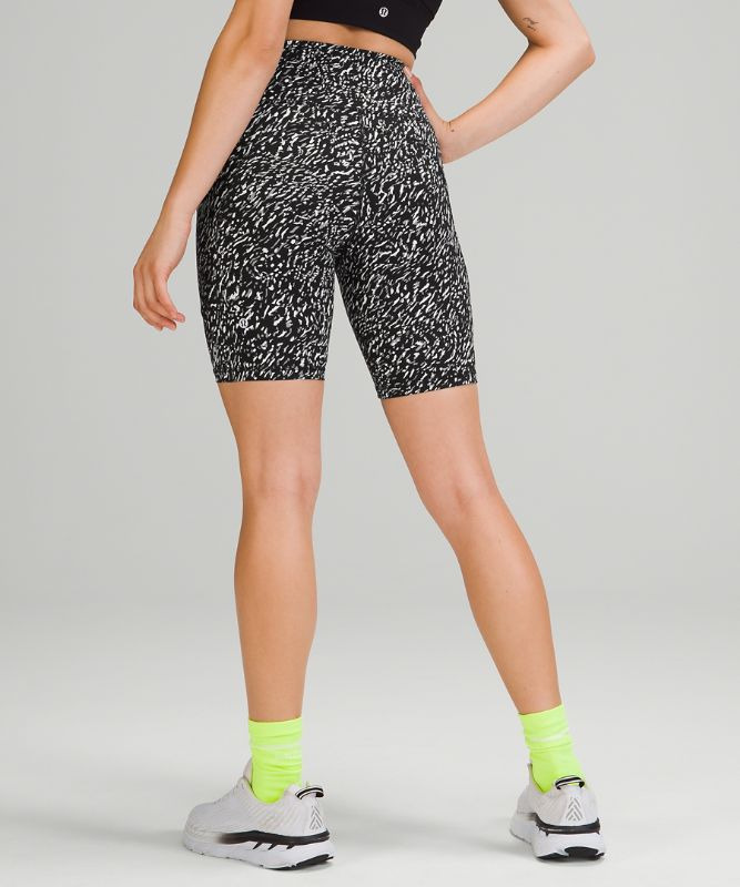 """Fast And Free Short 8"""" Non-Reflective"""