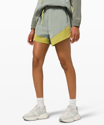 Evergreen Short