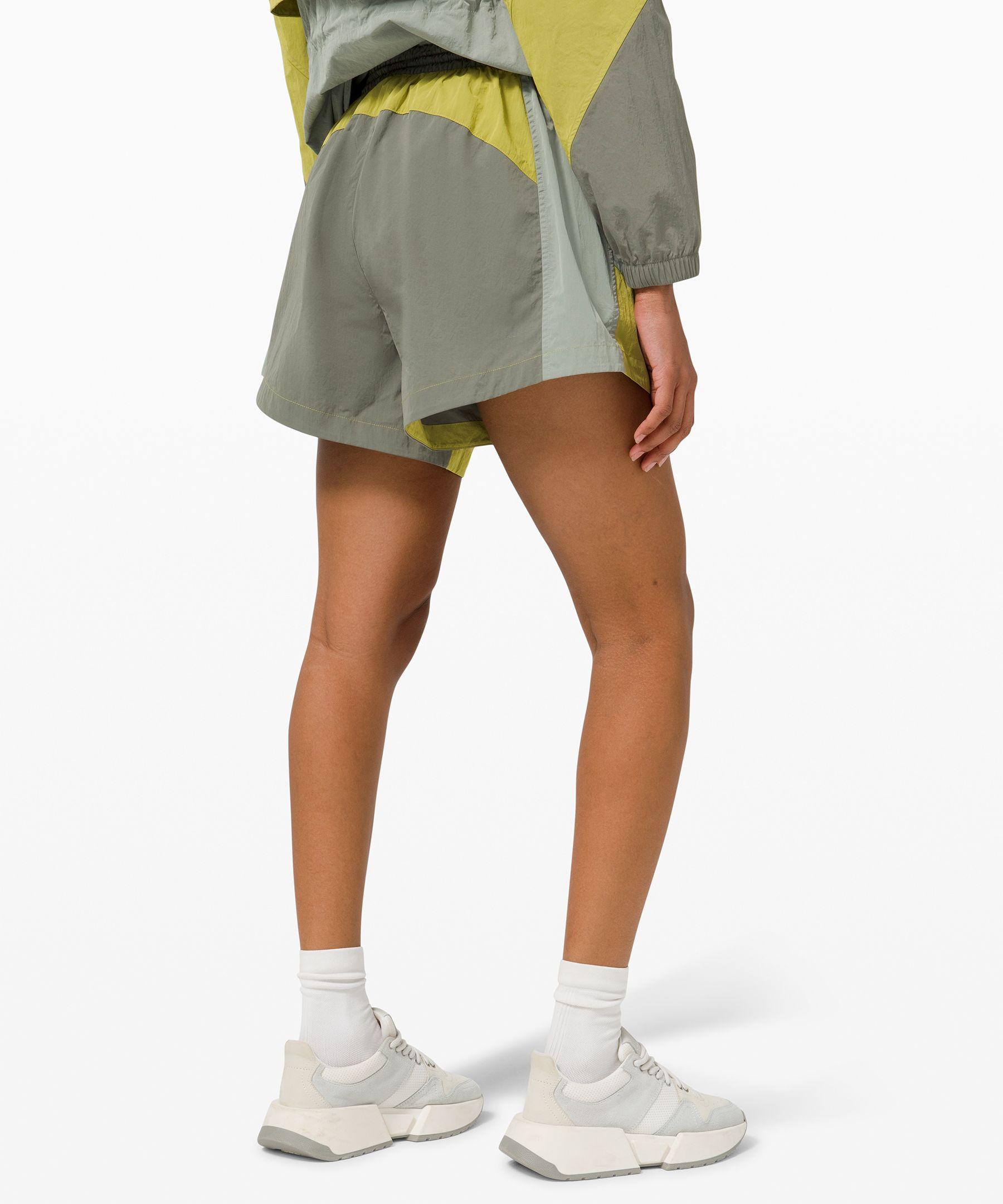 Evergreen Short