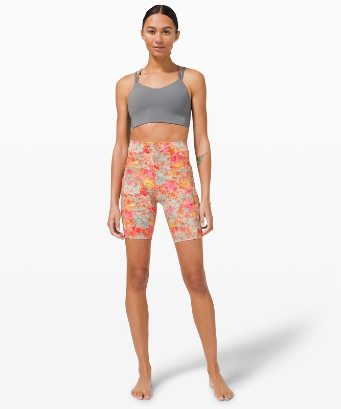 "lululemon Align™ High Rise Short with Pockets 8"""