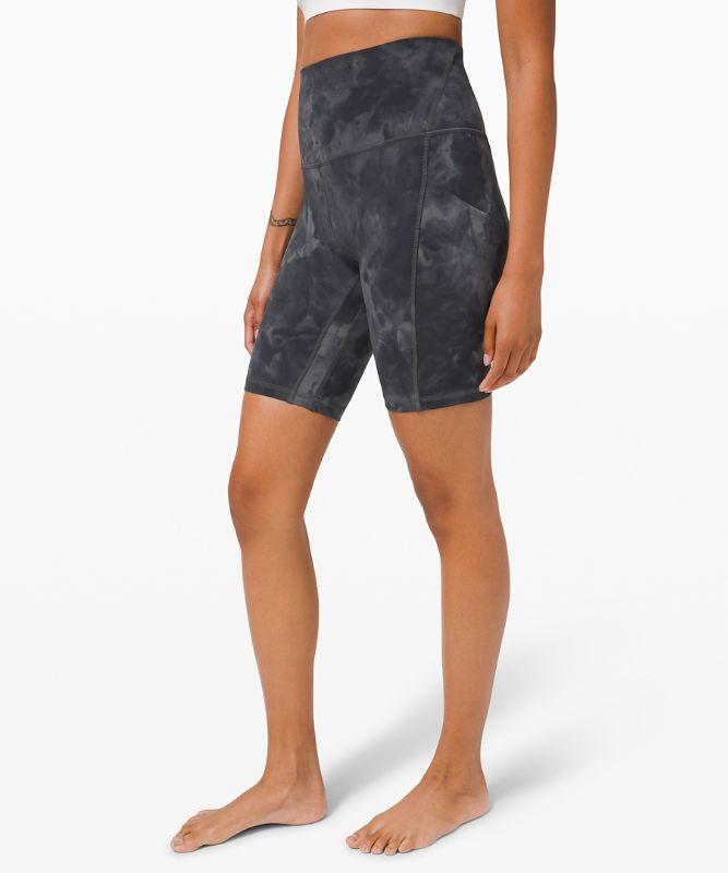 """lululemon Align™ High-Rise Short 8"""" *Pockets"""