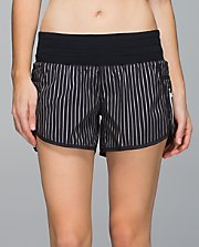 Tracker Short II POIU/BLK 6