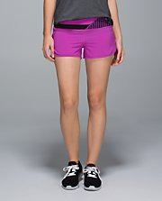 Run: Speed Short*Quilt