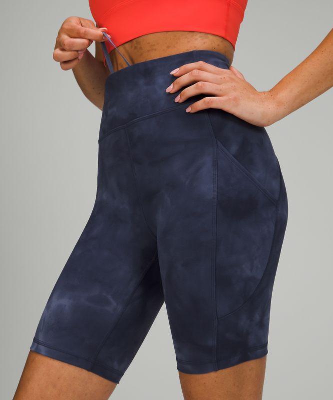 Invigorate Shorts HB 20cm