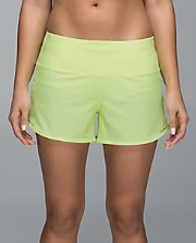 Trail Bound Short