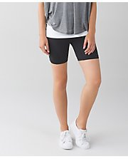 Sculpt Short BLK 8