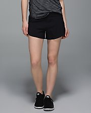 Pleat To Street Short
