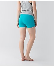 Sweaty Endeavor Short