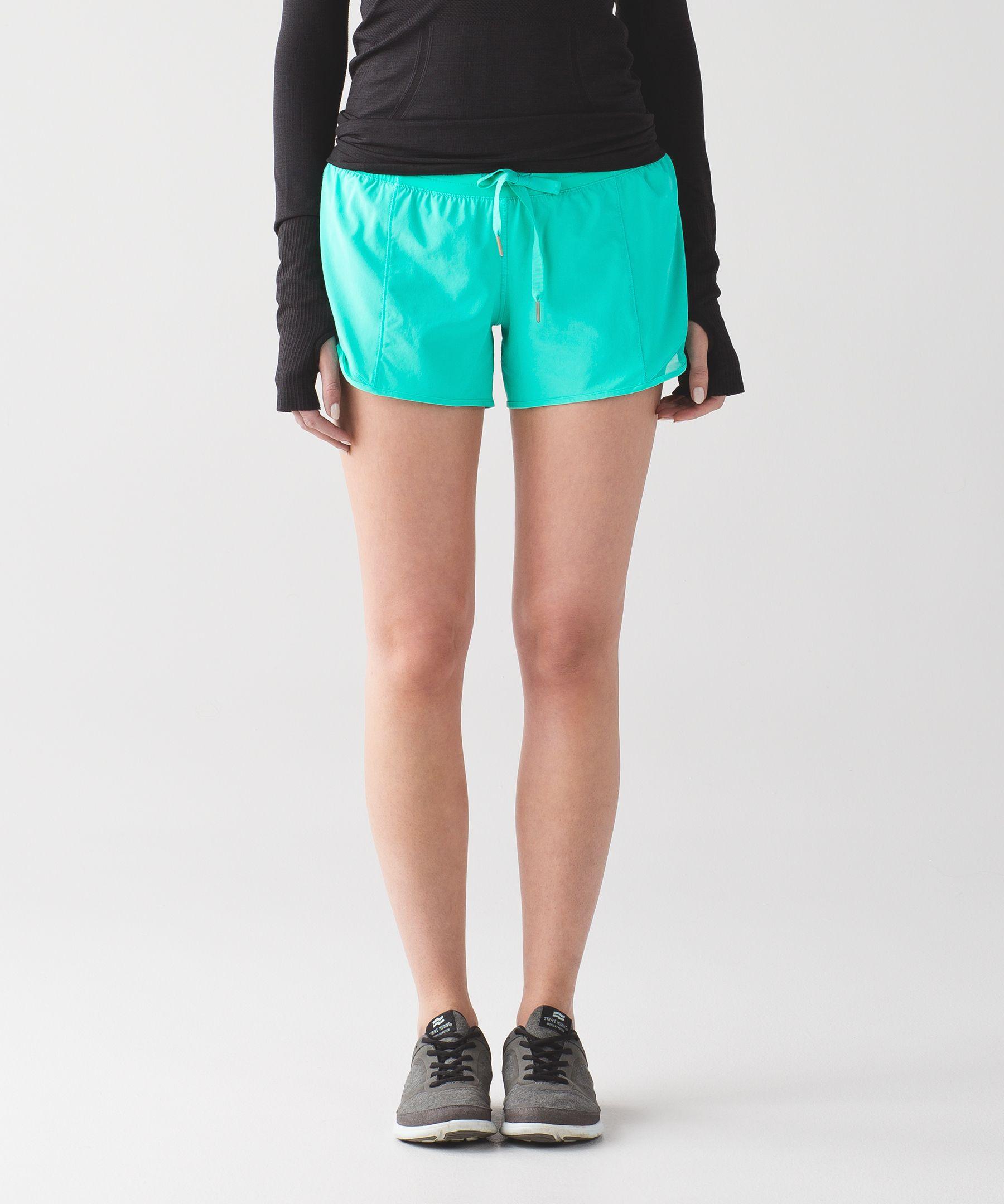 Hotty Hot Short (Long) *4
