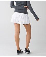 Run: Pace-Setter Skirt*T