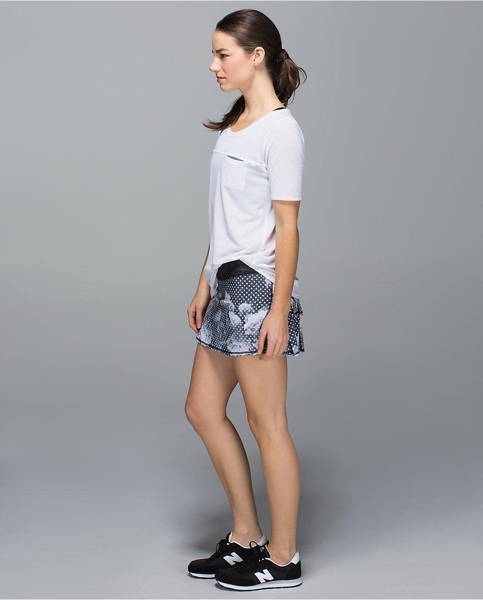 Run: Pace-Setter Skirt DDDR/DRDR 10