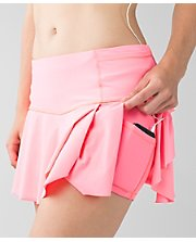 Hit Your Stride Skirt