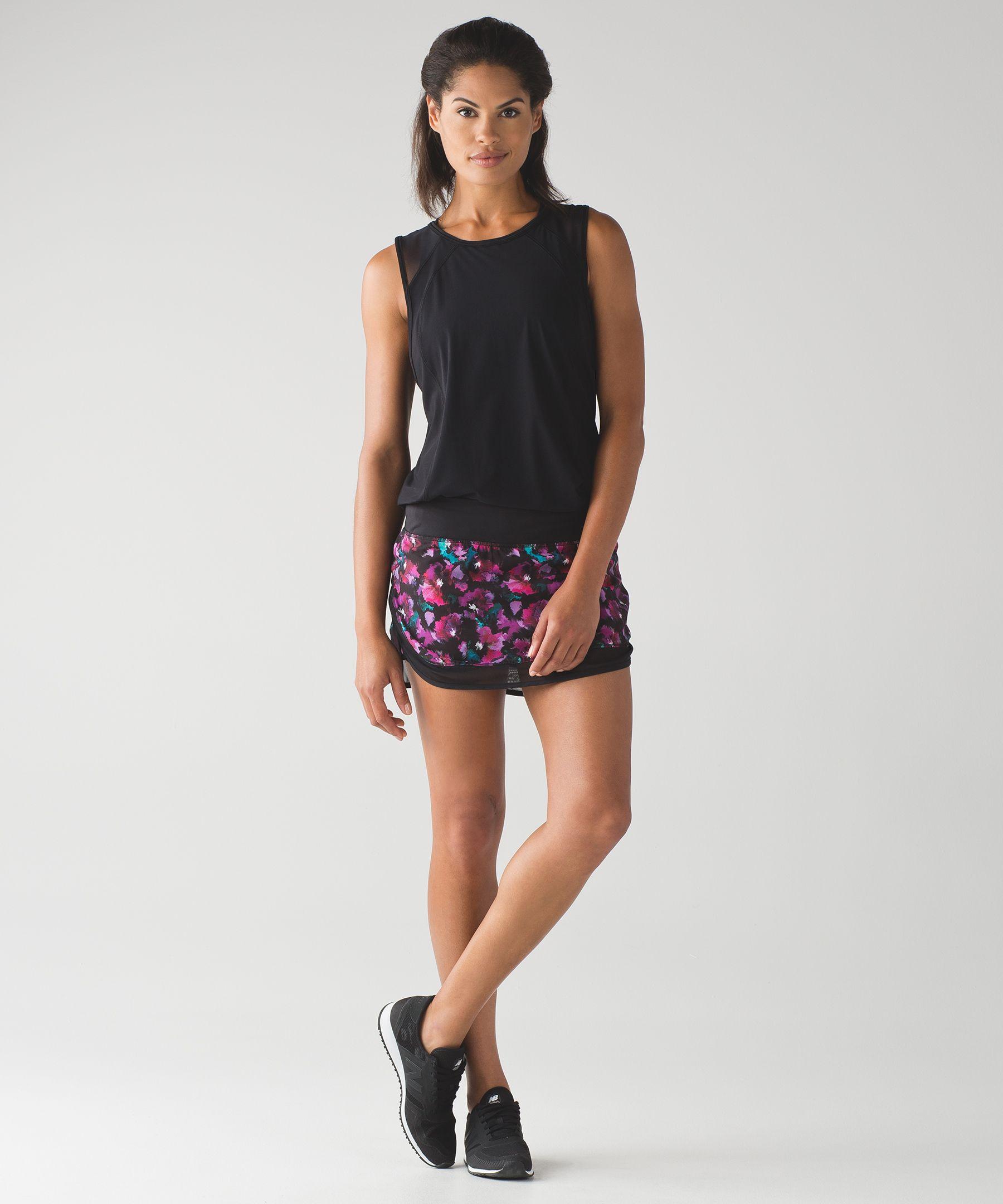 Hotty Hot Skirt II *14