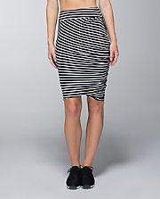 Anytime Skirt