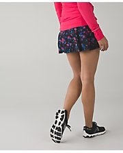 Pace Rival Skirt II*R DAND/BLK 4