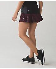 Pace Rival Skirt II*R SFTR/BRDR 12