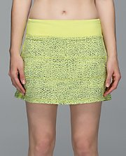 Pace Rival Skirt II *T