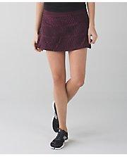 Pace Rival Skirt II*T SFTR/BRDR 4