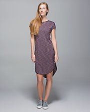 Retreat Dress HBCY 8