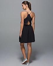 City Summer Dress