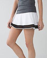 Hot Times Skirt