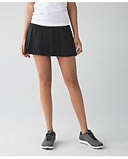 Pleat To Street Skirt II