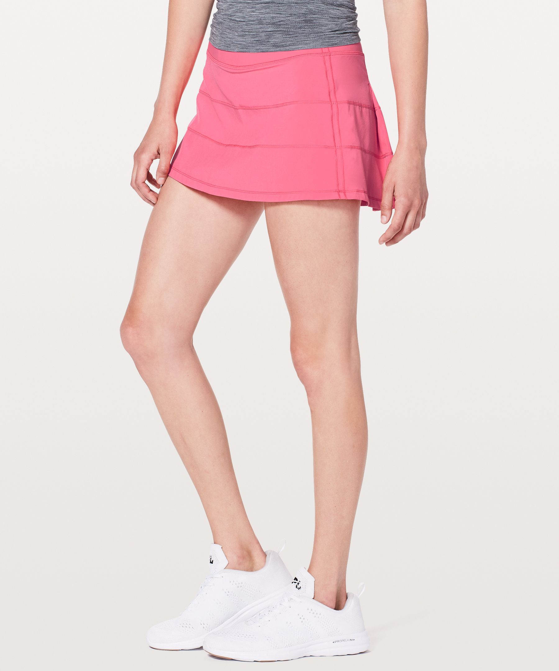 Pace Rival Skirt Ii (Regular) 4 Way Stretch by Lululemon