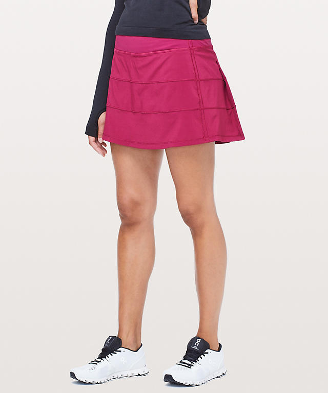 Pace Rival Skirt (Tall) 4-way Stretch 15""