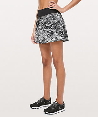 Photo Of Pace Rival Skirt Tall No Panels