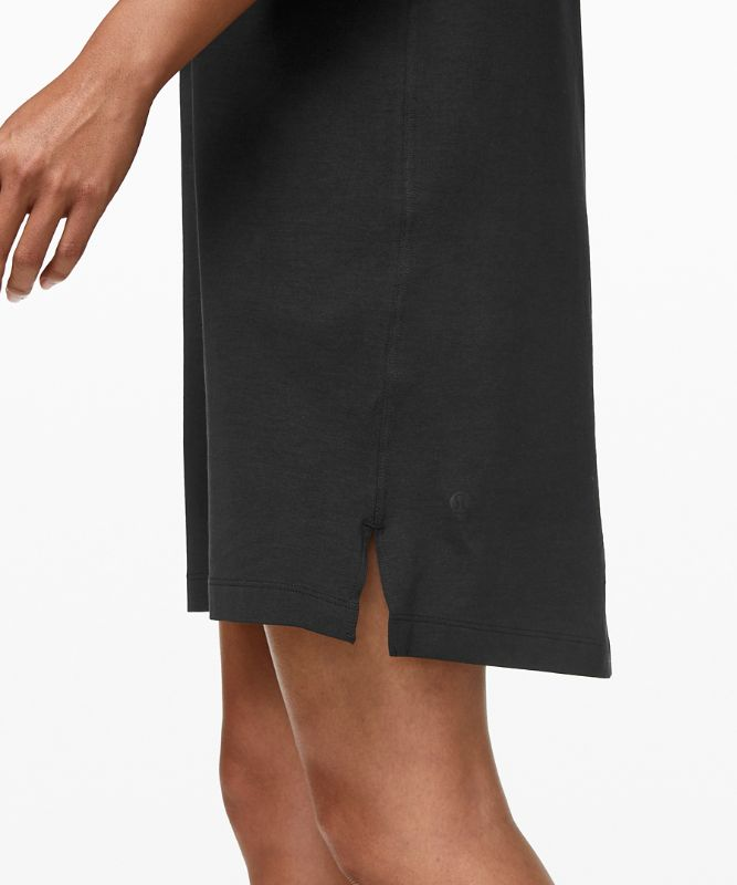 Day Tripper Dress