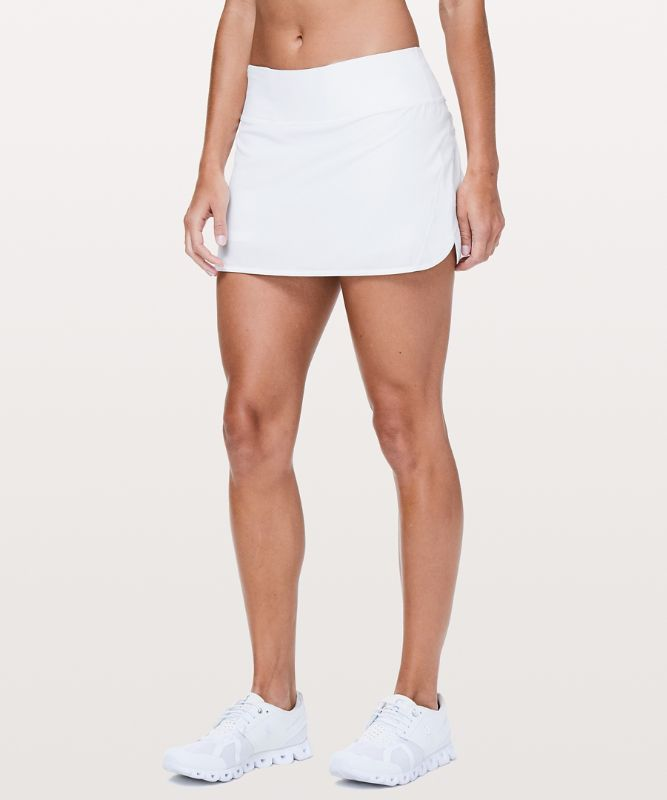 Photo Finish Skirt